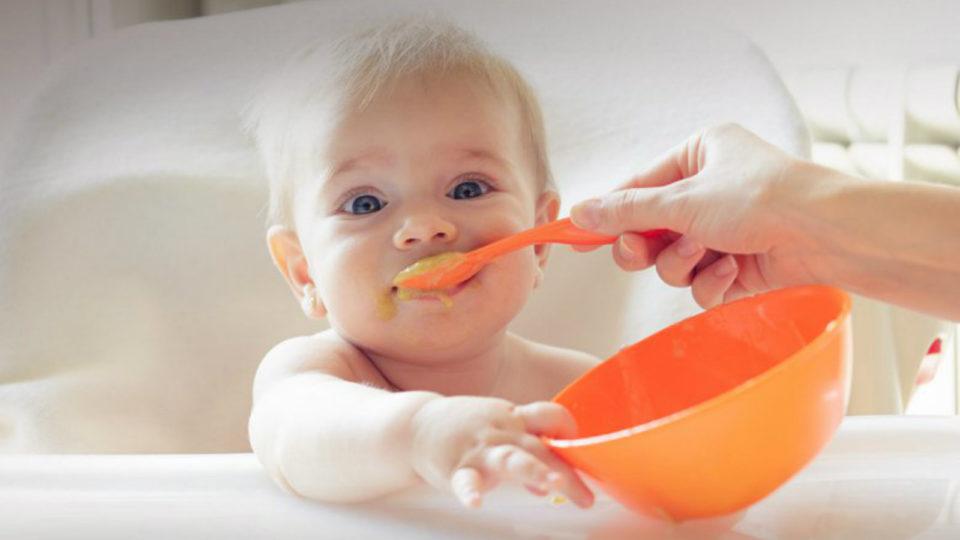 Ο άνθρωπος που έκανε το όνομά του συνώνυμο με το πρώτο φαγητό κάθε μωρού