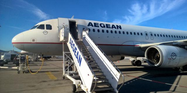 Νέες θέσεις εργασίας στην Aegean