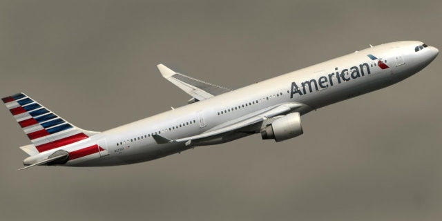 American Airlines: Νέα απευθείας πτήση από Αθήνα προς Σικάγο
