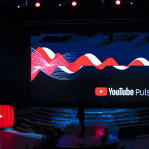 Τα highlights του YouTube Pulse 2018