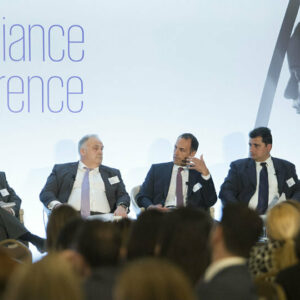 Sold-out το πρώτο Compliance Conference της KPMG