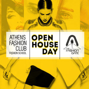 Open House Day 2019: Innovation leads fashion brands to success [21/9]