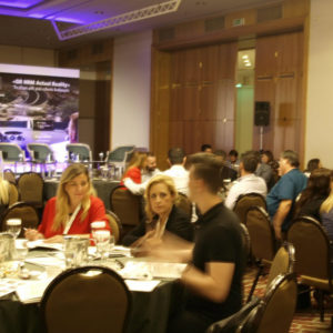 «GR HRM Actual Reality» στο HR Community Conference & Awards 2018