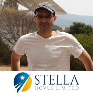 Stella Novus Ltd, dancing with a star