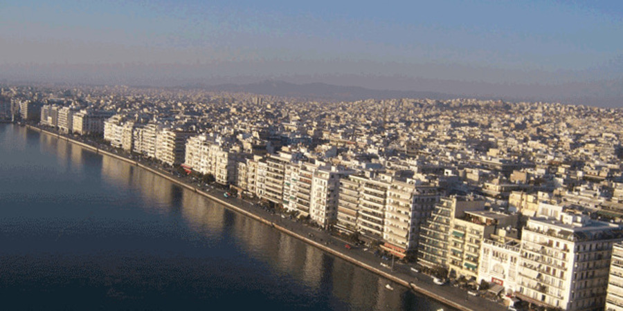 "Τι είναι το ""Thessaloniki Innovation Friendly Destination"""