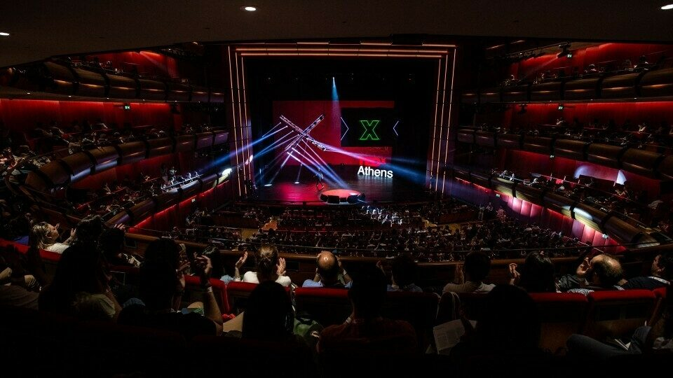 The State of X: Το 10ο και επετειακό TEDxAthens πέρασε στην ιστορία