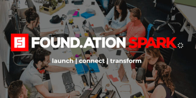 ​Found.ation Spark Pitch Day: Η χρησιμότητα των accelerators στη λειτουργία μίας εταιρείας
