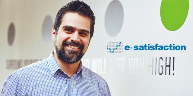 e-satisfaction.com: Όνομα και Πράγμα στο Humanized Marketing