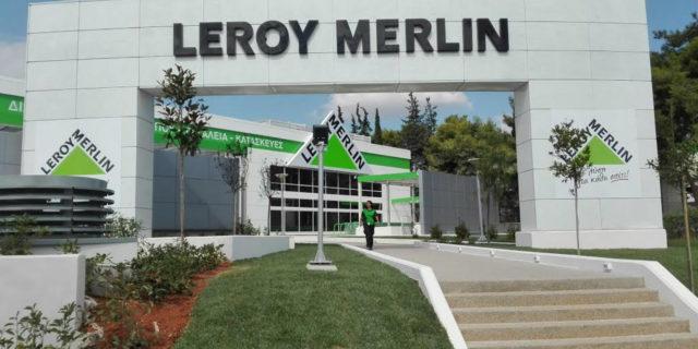 Leroy Merlin: Πρωταθλήτρια η Λάρισα στις DIY κατασκευές