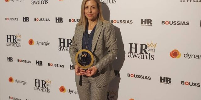 Westnet: «HR Corporate Event of the Year» στα HR Awards 2021