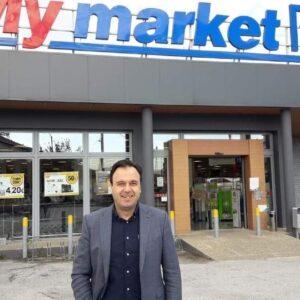 My Market: 450 προσλήψεις για τα καταστήματα, το E-Shop και τα Κέντρα Διανομής