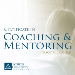 Certificate in Coaching & Mentoring από το Athens Coaching Institute