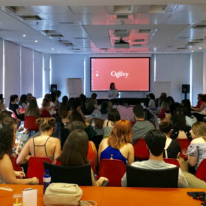 Connecting Campuses: H Ogilvy συνεργάζεται με το Εργαστήριο Διαφήμισης της Παντείου