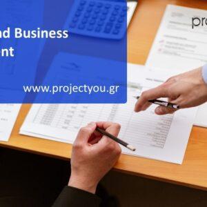 Πρόγραμμα mini σεμιναρίων για personal και business development