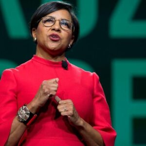 Rosalind Brewer, η πρώτη μαύρη που αναλαμβάνει CEO εταιρείας του Fortune 500