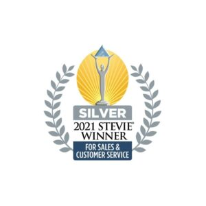 AIP Consulting : Διάκριση στα Stevie Awards for Sales & Customer Service 2021