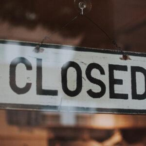 1 στις δύο επιχειρήσεις δεν θα επανέλθει, σε περίπτωση νέου lockdown