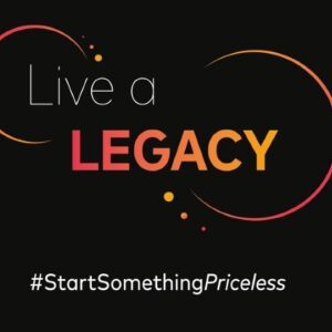 Live A Legacy: H πρωτοβουλία των Mastercard και Women On Top επιστρέφει
