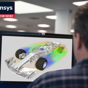 Συνεργασία Red Bull Racing και Ansys για Fast-Track Race Winning Design