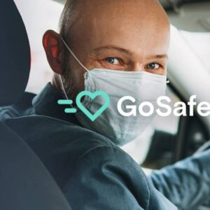 GoSafe: Η νέα υπηρεσία από την Welcome Pickups έρχεται στην Αθήνα